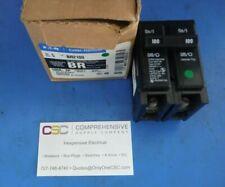 BR2100- EATON 100A AMP 2P POLE 240V TYPE BR CIRCUIT BREAKER - NIB