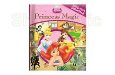 SFK Little Look And Find Book Disney Princess Magic