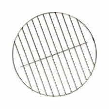 Charcoal Grate Replacement Grilling Tool Cooking Equipment Kitchenware Steel New