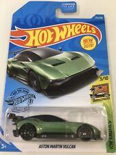 Hot Wheels Aston Martin Vulcan