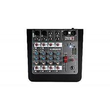 Allen & Heath ZED6 6 Channel Live Mixer