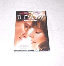 Rachel McAdams THE VOW Channing Tatum BRAND NEW FACTORY SEALED Sam Neill W/S