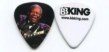 BB KING 2014 Tour Guitar Pick!!! BB's custom concert stage Pick #2