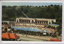 (Ga9204-477) North bay Swimming Pool, Scarborough c1960 VG-EX