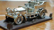 VNTG.RETRO FORD 1908-1911 MODEL T RUSSO-BALT STRAUME ? TOY CAR SOVIET USSR CCCP