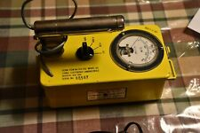 Lionel CD V-700 Radiation Detector Survey Meter