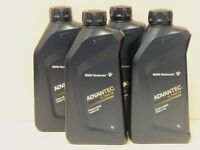 12,50€/l BMW Advantec Ultimate 5W-40 4 x 1 Ltr Originalöl für S1000 R / RR
