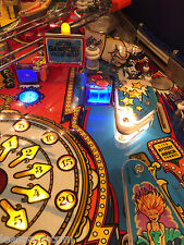 Kickout Light for Funhouse Pinball