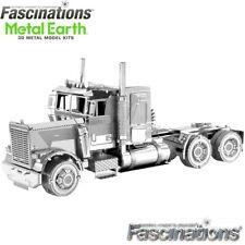 Metal Earth FLC Long Nose Truck 3d Metal Model Tweezers 11449