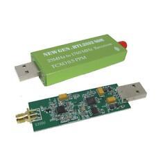 USB Adapter RTL-SDR RTL2832U + R820T2+ 1Ppm TCXO TV Tuner Stick Receiver