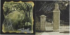"""Underoath """"Cries of the Past"""" Orig CD Autograph Maylene and the Sons of Disaster"""