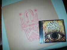 West Indian Girl        PROMO VINYL / CD LOT         Hollywood  --  Thou Shalt