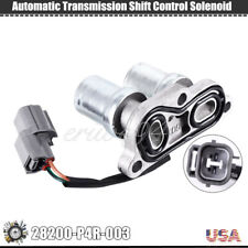 Automatic Transmission Shift Control Solenoid 28200P4R003 for 96-00 Honda Civic