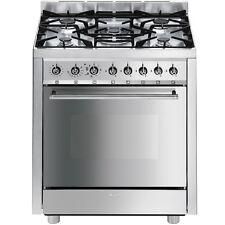cucine a gas | ebay - Cucine Smeg 5 Fuochi