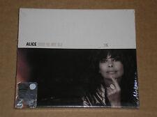 ALICE - GOD IS MY DJ - CD SIGILLATO (SEALED)