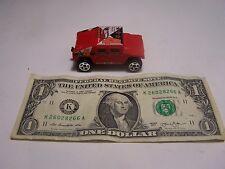 Hot Wheels Red Team Noah Offroad All Terrain Nationals Humvee Diecast 1:64