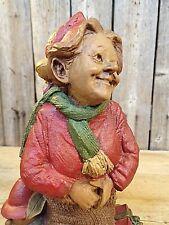 Tom Clark Figurine ~ Noel ~ #94 ~ 1984 ~ Retired ~ Hand Signed by Tom Clark