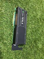 New HP NVIDIA Tesla K20 5GB GDDR5 CUDA Video Graphics card C7S14A 712971-001