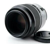 EXC+++++  Nikon AF MICRO NIKKOR 105mm f/2.8 D Macro Close Up Lens From Japan