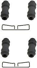 Disc Brake Hardware Kit Front Better Brake 5605 fits 97-06 Jeep Wrangler