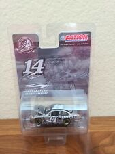 2010 #14 Tony Stewart Smoke COT Hood Open 1/64 Action NASCAR Diecast MIP