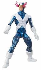 """Marvel Legends Retro Collection: Cyclops 6"""" Action Figure MOSC Uncanny X-Men"""