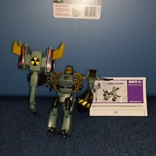 Transformers Animated Atomic Lugnut complete w/instructions