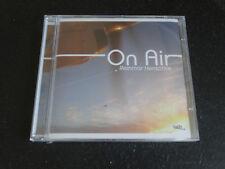 CD REINMAR HENSCHKE - ON AIR / neuf & scellé