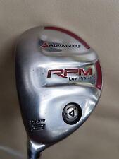 Adams Golf RPM Low Profile Fairway Wood Golf Club