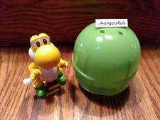 Super Mario Yoshi Windups Yellow