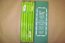 """15"""" PATRICIAN CANDLES GREEN APPLE"""