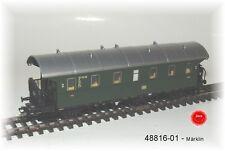 Märklin 48816 Coffret de 5 wagons marchandises de la DB H0