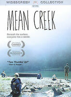 Mean Creek (DVD, 2005) - NEW - Rory Culkin - Free Shipping
