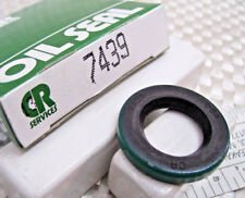CR: Oil Seal, Single  P#  7439,   /  {7408}