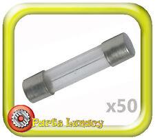 FUSE Glass Standard 3AG 7.5 AMP x50