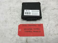 16 17 18 CHEVROLET CAMARO SS RS KEYLESS ENTRY CONTROL MODULE 13599065