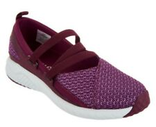 NEW - Merrell Women's 1SIX8 Burgundy Mary Jane Athletic Shoes - Size 8