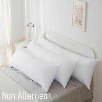 Non Allergen Long Bolster Pillow Cushion Body Support Orthopaedic Pregnancy