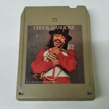 Feels So Good - Chuck Mangione, 8-Track Tape, Hide & Seek, 1977