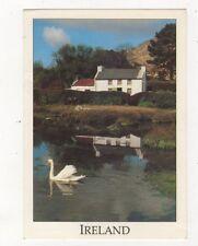 Bantry Bay Near Glengarriff West Cork Ireland 1993 Postcard 874a