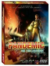 Z-Man Games Pandemic: On the Brink Board Game - ZMG71101