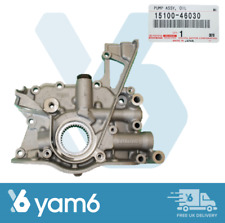 GENUINE TOYOTA OIL PUMP FITS CHASER 1JZGTE 15100-46030