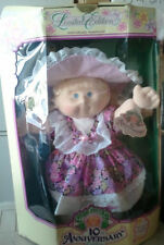 10th Anniversary Edition 1992 Cabbage Patch Kid Doll