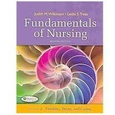 Package of Wilkinson's Fundamentals of Nursing 2e & Skills  Videos 2e, Davis, F.