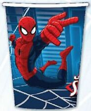 Spiderman Party Supplies - Paper Party Cups - 8 pack