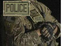 KANDAHAR TALIZOMBIE WHACKER© PRO-INFIDEL JSOC POLICE TRAINING TEAM AFGHANISTAN