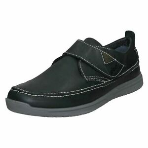 Mens Pod Casual Shoes 'Curlew'