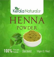 Pure Kerala Naturals Henna Powder 200 gm