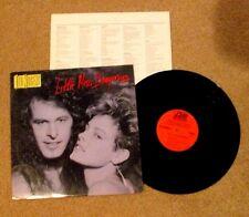 ROCK TED NUGENT LITTLE MISS DANGEROUS ATLANTIC LP RECORD EXCELLENT *