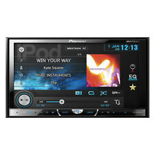 "Pioneer AVH-X4550DVD Double DIN DVD USB Radio Receiver with 7"" Touch Display"